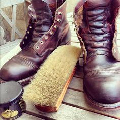 iron rangers get better with time