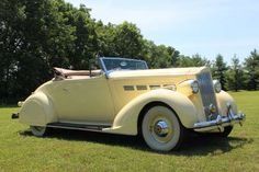 1937 Packard 8-Cylinder 120 Maintenance/restoration of old/vintage vehicles: the material for new cogs/casters/gears/pads could be cast polyamide which I (Cast polyamide) can produce. My contact: tatjana.alic@windowslive.com