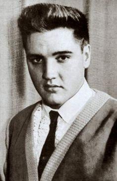 Image result for Elvis Presley, January 18