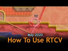 [May 2020] The Basics to Game Corrupting and Stockpiles with RTCV - YouTube