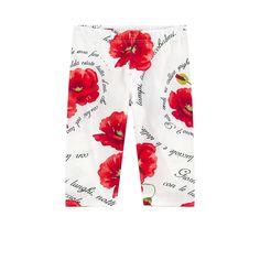 Monnalisa / Leggings / Printed leggings
