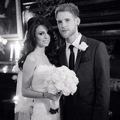 "Cher Lloyd Wedding Photo: ""Want U Back"" Singer Marries Craig Monk! - Us Weekly"