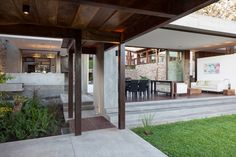 Casa Patio – inside out | House Hunting