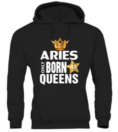 ARIES BORN