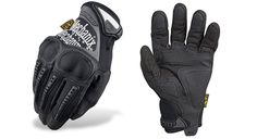 Mechanix Wear M-Pact 3 Glove, Ultra Knuckle ProtectionUltra Knuckle Protection: Molded Kevlar knuckle shell shields impacts for optimum protection. Improved Grip: Rubberized grip panels on thumb, fingertip and palm improve control.