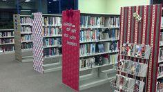 Christmas decore Display 5 by infoladyone, via Flickr