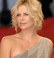 Resultado de imagen para cortes de pelo mujer charlize theron