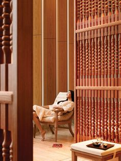 Six Senses Spa Macau
