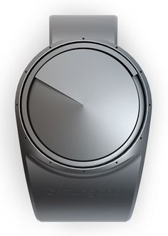 I have not worn a watch in about twenty years, but this is slick. Jormungand Watch by Dave Prince