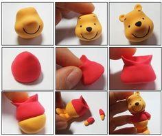 Winnie  (Winnie The Pooh)