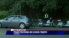 Farmington School Bus Driver Arrested For DUI. #DUI #DUINews #DUICharges