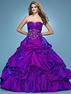 f49fb13be2331 Purple dress Pretty Prom Dresses