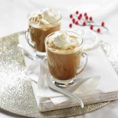 Nutty Hawaiian Coffee from President's Choice. A great cold weather addition to your recipe box. Sweet And Sour Recipes, Great Recipes, Favorite Recipes, Hawaiian Coffee, Hawaiian Luau, Cafe Delight, Luau Food, Your Recipe, Recipe Box