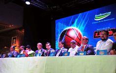 Liga Nacional de Baloncesto anuncia innovaciones para la temporada Copa Banreservas 2015