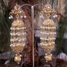 Our AVANTI EARRINGS by Indiatrend. Shop Now at WWW.INDIATRENDSHOP.COM