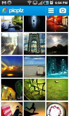 Picplz, uma alternativa ao Instagram