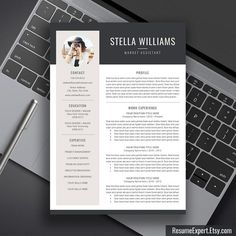15 free resume templates free resume resume and resume templates - Free Unique Resume Templates