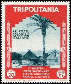 Blue Moon Philatelic Stamp Store - Tripolitania 75 Stamp Native Village Scene Stamp AF TPL 75-1 MH, $3.95 (http://www.bmastamps2.com/stamps/africa/tripolitania-stamps/tripolitania-75-stamp-native-village-scene-stamp-af-tpl-75-1-mh/)