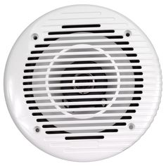 "$39.95 AquaVibe WR85W   Marine Waterproof 6 1/2"" 2-Way Speaker"