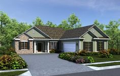 New Construction Home For Sale in Palm Bay!