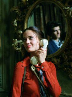 Eva Green & Louis Garrel-The dreamers