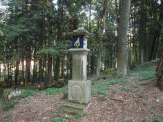Boží muka na křížové cestě u Kamenice nad Lipou - 14. zastavení | Drobné památky Vložil:  Martin Milichovský