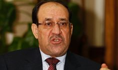Maliki 'forced out' as Iraq's prime minister