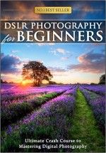 DSLR Photography for Beginners: Take 10 Times Better Pictures in 48 Hours or Less! Best Way to Learn Digital Photography, Master Your DSLR Camera & Improve Your Digital SLR Photography Skills - http://www.source4.us/dslr-photography-for-beginners-take-10-times-better-pictures-in-48-hours-or-less-best-way-to-learn-digital-photography-master-your-dslr-camera-improve-your-digital-slr-photography-skills/