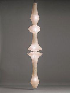 Lámpara Akari E