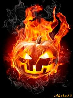 30 Great Happy Halloween Animated Pumpkin Gifs You Will Love - Best Animations