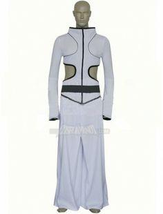 Bleach Luppi Antenor 6th Espada Cosplay Costume $76.99 http://www.cosplayknot.com/bleach-luppi-antenor-6th-espada-cosplay-costume.html