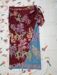 Long Skirt Encim Reserved