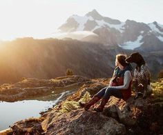 Do you guys hike with your furry friends? Cascade National Park, North Cascades National Park, National Parks, Greatest Adventure, Adventure Awaits, Adventure Travel, Trekking, Ski, Hiking Photography