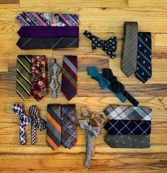 Ties and Bowties...