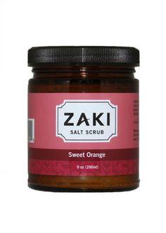 Raspberry seeds, Himalayan pink salt and Dead sea salt on Pinterest