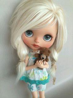 Blythe-Amigurumi