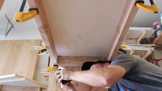 DIY Mobile & Modular Workbench To Bring Your Shop to the Next Level – Gadgets and Grain Garage Workbench Plans, Building A Workbench, Workbench Designs, Workbench Top, Mobile Workbench, Workbench Ideas, Jet Woodworking Tools, Woodworking Bench Plans, Woodworking Projects Diy