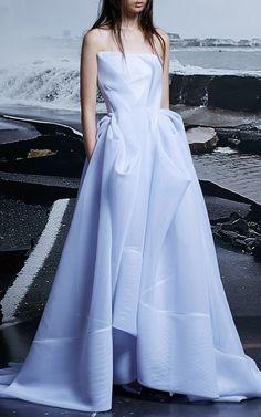 Magnitude Gown by Maticevski for Preorder on Moda Operandi