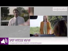 La Sécurité routière en France lance cet été une nouvelle campagne sur la vitesse. Un spot largement inspiré d'une campagne néo-zélandaise dont nous vous avons proposé la version sous-titrée il y a quelques mois. Voici le comparatif >>> http://monautoradio.tv/?Le-spot-vitesse-VO-VF