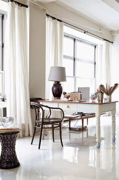 Dom otwarty - bez ścian działowych   Apetyczne Wnętrze blog   wnętrza   design