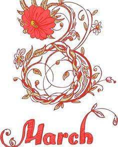 Dünya kadınlar günü kutlu olsun. Happy women day.  #8mart #8march #8марта #kadın #women #kadınlargünü #womenday