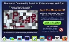 Home Page Pays is a social community portal and free for all computer users worldwide to join. More than a social site
