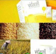 Vidacell อาหารเสริมช่วยสร้างสมาธิและความจำ