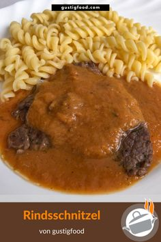 Steak, Beef, Food, Schnitzel Recipes, Chef Recipes, Eat Lunch, Food And Drinks, Meat, Essen