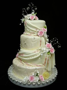 <p>Allow Freed's Bakery of Las Vegas to create the wedding, birthday or special event cake of your dreams. If you can't seem to find the design that you're looking for, it's only because we haven't created it yet! The team at Freed's loves the challenge of creating a custom wedding or specialty cake to fit […]</p>