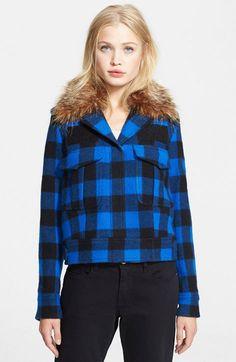 Best Fall Coats and Jackets: 2014 Fall Coat, Jacket Styles: Glamour.com