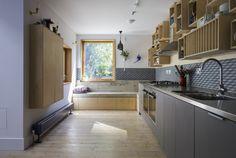 New London Architecture - Beste Anbauten ausgezeichnet