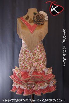 TRAJES DE FLAMENCA KIKA: Ofertas Peplum, Gowns, Costumes, Dresses, Fashion, Flamenco Dresses, Dress, Vestidos, Vestidos