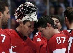 NHLs Olympic decision still pending as World Cup of Hockey approaches Canada Hockey, Usa Hockey, Hockey Teams, Hockey Players, Hockey Baby, Hockey Stuff, Olympic Hockey, Olympic Athletes, Sidney Crosby