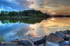 Mercer County Park, NJ